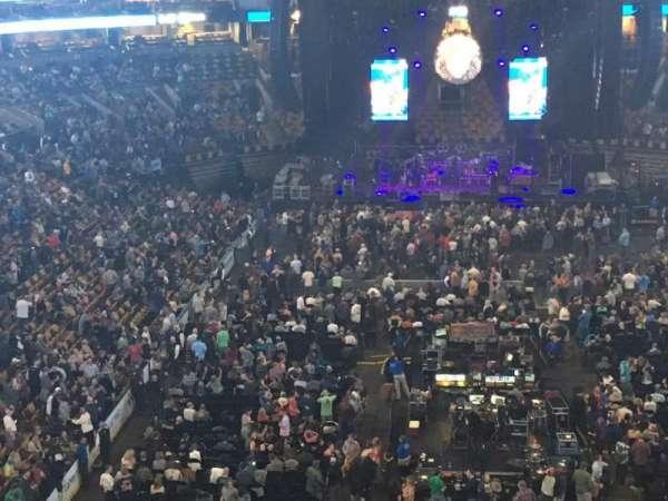 TD Garden, sección: Bal 309, fila: 2, asiento: 2