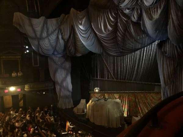 Majestic Theatre, sección: Box, fila: C, asiento: 6