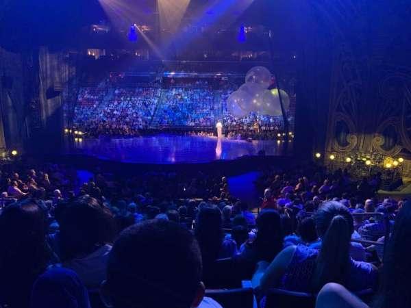 BB&T Center, sección: 118, fila: 14, asiento: 4
