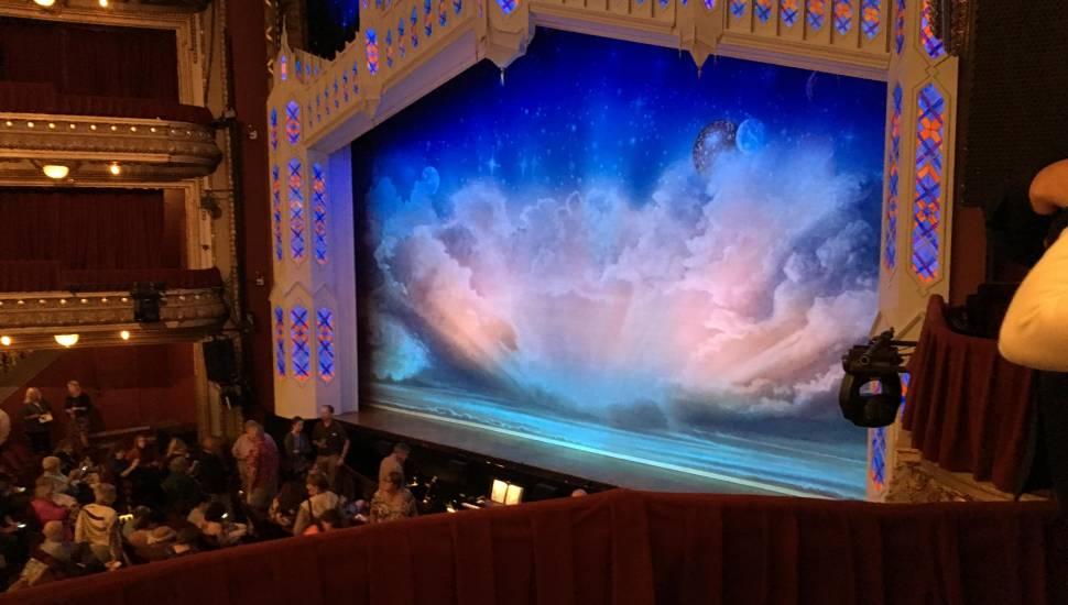 CIBC Theatre,  Sección <strong>Suite</strong>