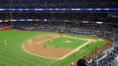 Yankee Stadium sección 329