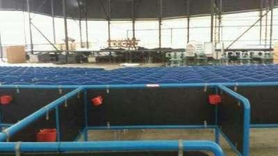 The Pavilion at Montage Mountain, sección: VIP Boxes, fila: Box 9, asiento: 1