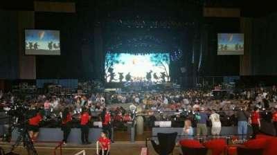 Xfinity Theatre, sección: 600, fila: JJ, asiento: 637