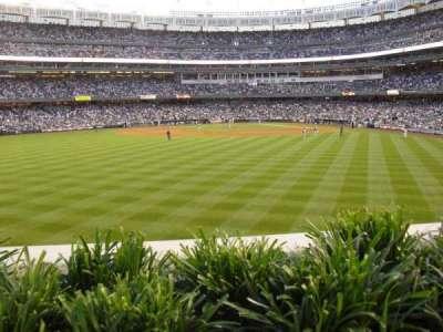 Yankee Stadium sección 238