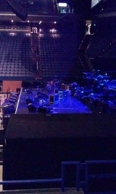 Rupp Arena, sección: 12, fila: D, asiento: 2