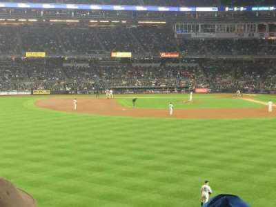 Yankee Stadium, sección: 236