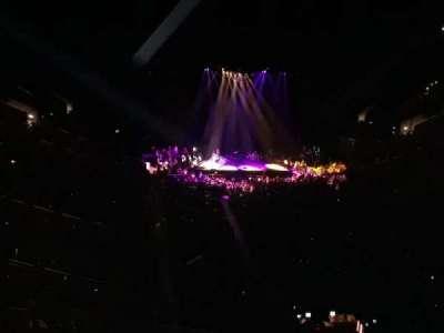 Staples Center, sección: 311, fila: Handicap, asiento: 7, 8, 9