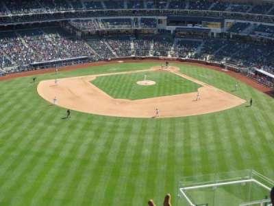 Citi Field, sección: 538, fila: 10, asiento: 8