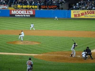 Old Yankee Stadium, sección: M6, fila: Box B, asiento: 11