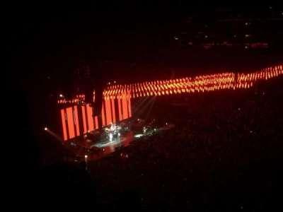 Staples Center, sección: 316, fila: 10, asiento: 10
