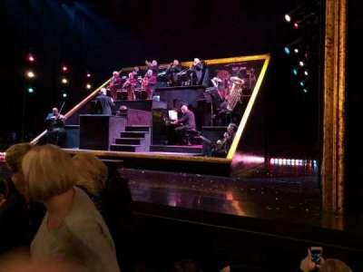 Ambassador Theatre, sección: Orch, fila: C, asiento: 6
