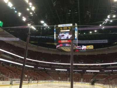 Honda Center, sección: 228, fila: B, asiento: 2