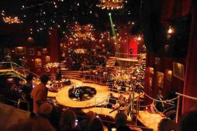 Imperial Theatre, sección: FMEZO, fila: E, asiento: 7