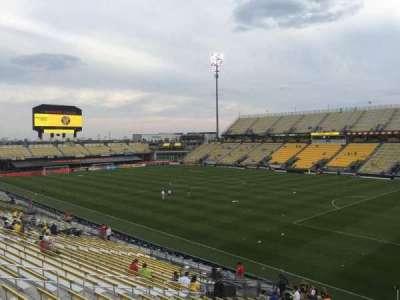 Mapfre Stadium, sección: 141, fila: 24, asiento: 38