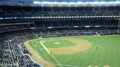 Yankee Stadium sección 308