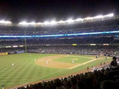 Yankee Stadium, sección: 229, fila: 16, asiento: 12