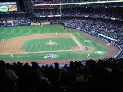 Yankee Stadium, sección: 223, fila: 22, asiento: 20