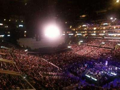 Staples Center, sección: Suite B42, fila: 3, asiento: 1