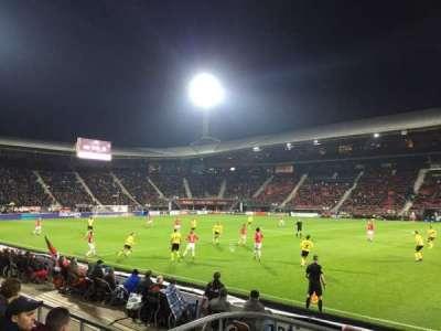 AFAS Stadion sección O