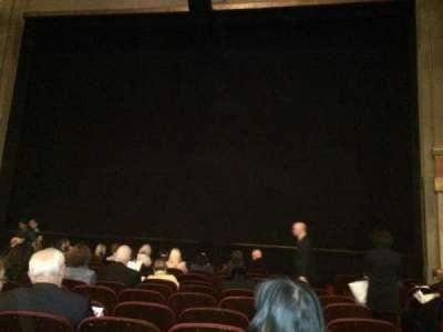 Neil Simon Theatre, sección: Orch, fila: K, asiento: 113