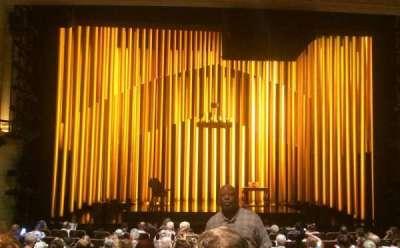 Samuel J. Friedman Theatre, sección: Orch, fila: N, asiento: 101