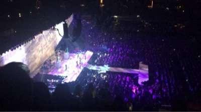Capital One Arena, sección: 433, fila: L, asiento: 16