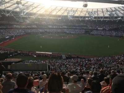 London Stadium sección 230