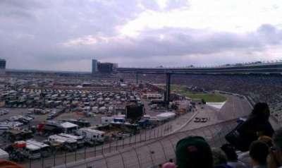 Texas Motor Speedway, sección: 447, fila: 50, asiento: 12