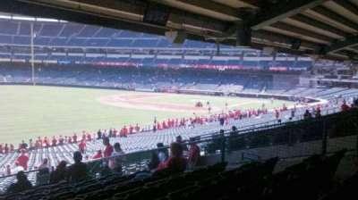 Angel Stadium sección T205