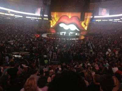 TD Garden, sección: LOGE 5, fila: 17, asiento: 21