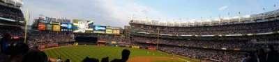 Yankee Stadium sección 226