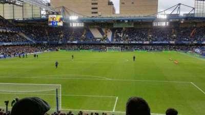 Stamford Bridge, sección: U12, fila: BB, asiento: 57
