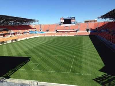 BBVA Compass Stadium, sección: 234, fila: J, asiento: 15