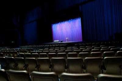 Microsoft Theater, sección: Orchestra Center Right, fila: F, asiento: 213
