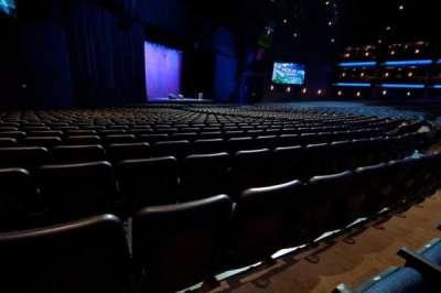 Microsoft Theater, sección: Orchestra Left, fila: S, asiento: 512