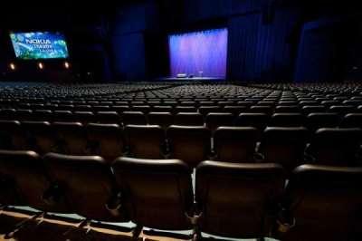 Microsoft Theater, sección: Orchestra Center Right, fila: S, asiento: 214