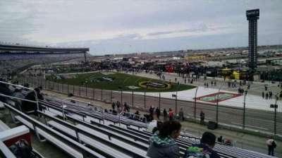 Texas Motor Speedway, sección: 125, fila: 25, asiento: 13