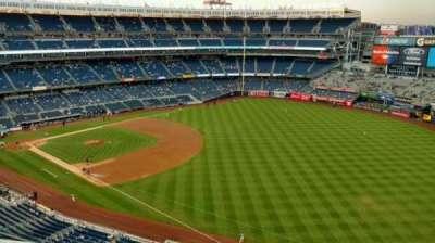 Yankee Stadium sección 410