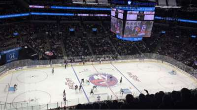 Barclays Center, sección: 226, fila: 13, asiento: 25