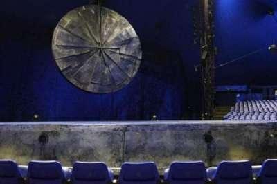 Cirque Du Soleil - Luzia, sección: 102, fila: B, asiento: 8