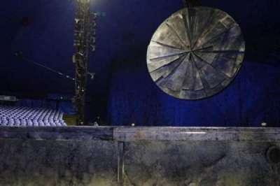 Cirque Du Soleil - Luzia, sección: 102, fila: BB, asiento: 8