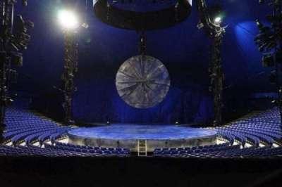 Cirque Du Soleil - Luzia, sección: 200, fila: N, asiento: 21