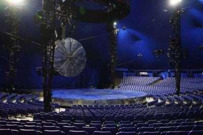Cirque Du Soleil - Luzia, sección: 201, fila: O, asiento: 12