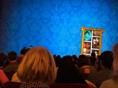 Walter Kerr Theatre, sección: Orchestra, fila: J, asiento: 112