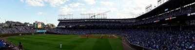 Wrigley Field, sección: 302, fila: 13, asiento: 5-6