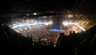 Talking Stick Resort Arena, sección: 209, fila: 13, asiento: 7