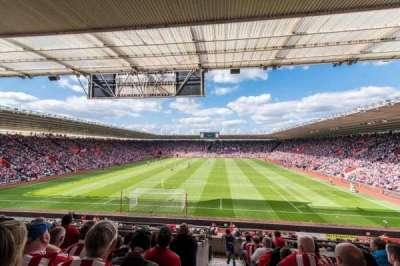 St Mary's Stadium, sección: 17