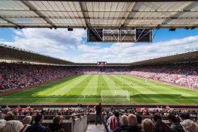 St Mary's Stadium, sección: 18