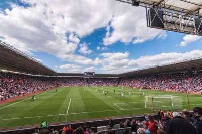 St Mary's Stadium, sección: 19