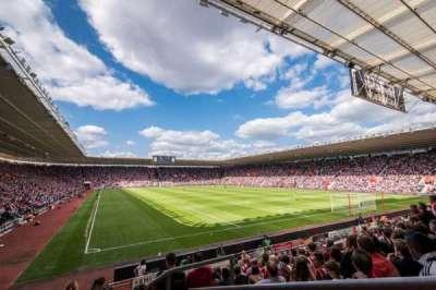 St Mary's Stadium, sección: 21